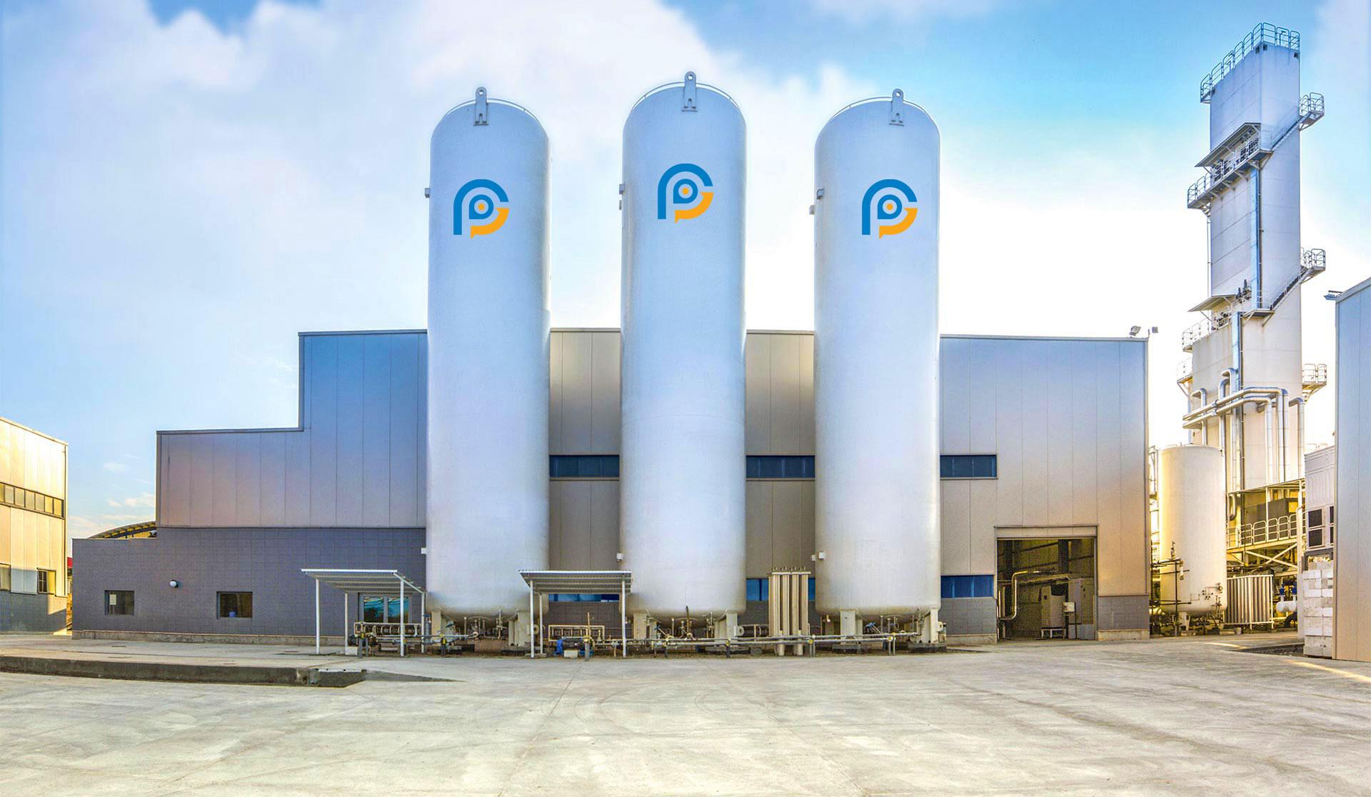 پارسیا گاز